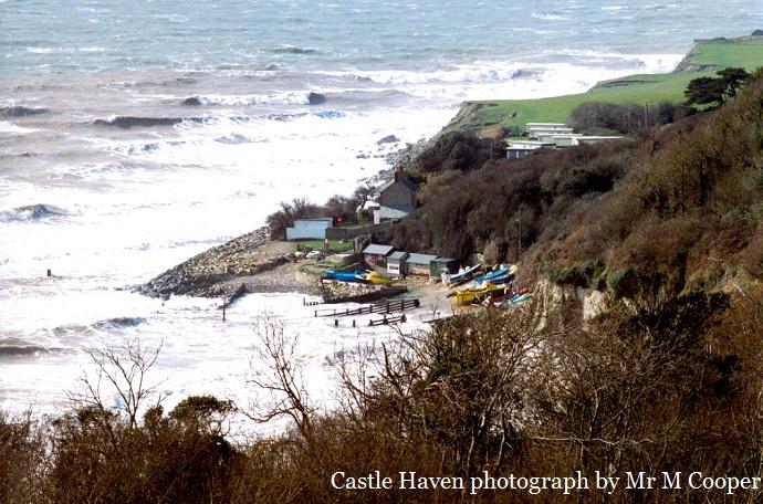Castle Haven photograph by Mr M Cooper