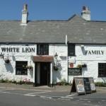 The White Lion, Niton