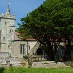 St John the Baptist Church Niton Isle of Wight