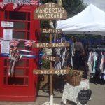 Telephone Kiosk Wardrobe